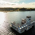 Torpedownia Hexengrund Babie Doły
