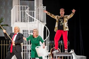 Teatr jednego aktora. O Gali Operowej na inaugurację sezonu Opery Bałtyckiej