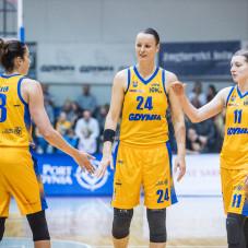 Anna Jurcenkova i Aldona Morawiec