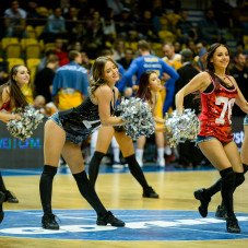 Cheerleaders Gdynia