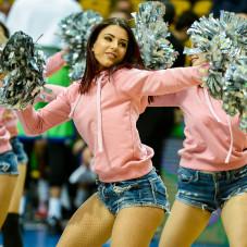Cheerleaders Gdynia