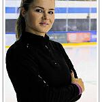 Iwona Badylak - instruktor łyżwiarstwa