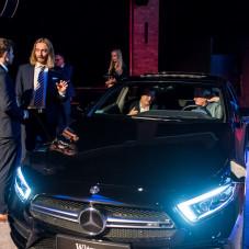 Mercedes od Mercedes-Benz Witman