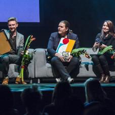 Piotr Biedroń, Tomasz Chyła, Anna Wilczewska