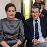 Alicja i Ryszard Łunieccy