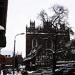 Kościół Św. Trójcy 26.12.2011 r.