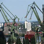 Stocznia Gdańska 31.05.2009 r