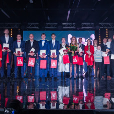 Najlepsza 10 Gdańskich Sportowców 2018 Roku
