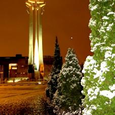 Pomnik Stoczniowców Poległych w 1970 roku