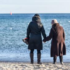 Świąteczne spacery w Gdyni