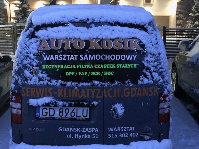 Auto Kosik Gdańsk