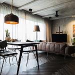 Prestiżowy apartament