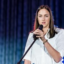 Paulina Ligarska