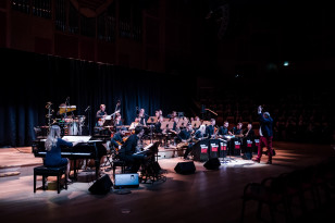 Chopin University Big Band