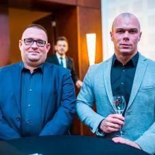 Maciej Rytlewski i Jakub Sobiecki