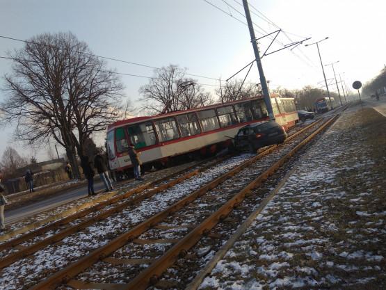 Wypadek na Hallera