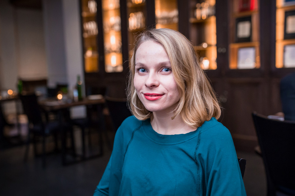 Karolina Cisło
