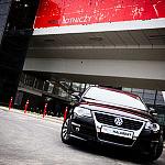 Wypożyczalnia samochodów - VW