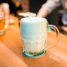 Piwo Mlíko