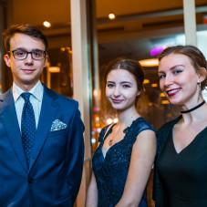 Studniówka V LO w Gdańsku w Sheraton Sopot Hotel