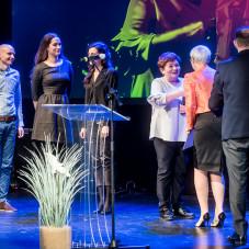 Nagroda Czas Gdyni 2018 dla inwestycji biurowej przy ulicy Sportowej 8