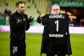 Flavio Paixao, Piotr Adamowicz