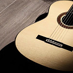 Martinez gitara klasyczna