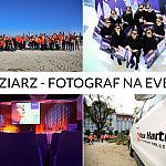 Fotograf na Event / Fotografia Eventowa / Zdjęcia z konferencji / Fotorelacje z targów Trójmiasto