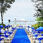 Śluby plenerowe w plenerze nad morzem na plaży. Ślub poza USC Gdynia Sopot Gdańsk Trójmiasto
