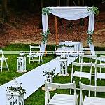 Ślub w plenerze w Sopocie ~ Restauracja Godding Sopot ~ Ślub plenerowy Trójmiasto