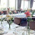 Dekoracje Ślubne Grand Hotel Sopot - Dekoracja ślubna sali w Sopocie. Dekori. Florystyka ślubna