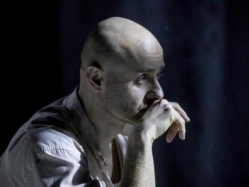 Mirosław Baka: zostałem specjalistą od dramatu amerykańskiego