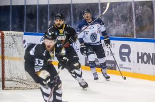 MH Automatyka Gdańsk - GKS Tychy 0:3. W środę mecz o półfinał na wyjeździe