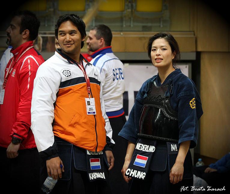 Kendo 2011