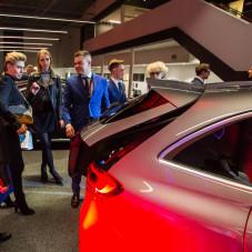 Prezentacja samochodów