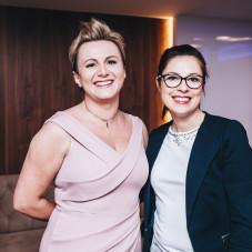 Gabriela Antczak i Magdalena Raniszewska