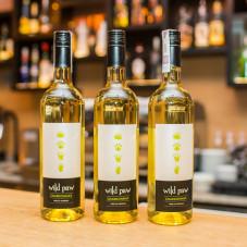 Wino Wild Paw Chardonnay