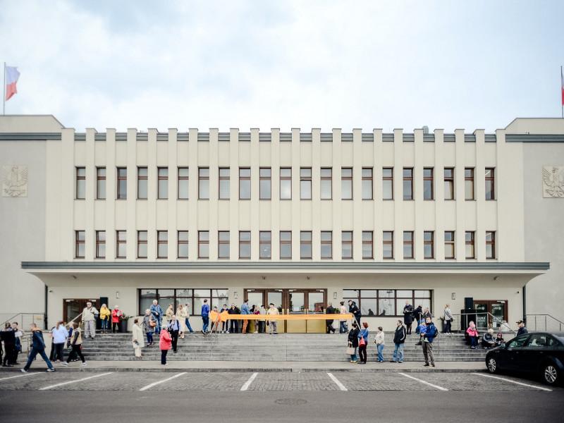 Ze wspomnień z dzieciństwa stworzą grę miejską o przedwojennej Gdyni