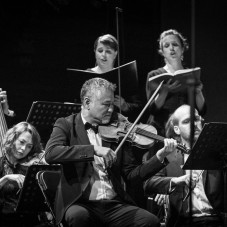 Actus Humanus 2019, William Christie i zespół Les Arts Florissants
