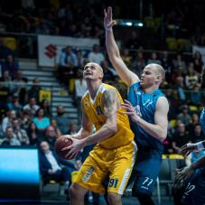 Dariusz Wyka i Damian Kulig