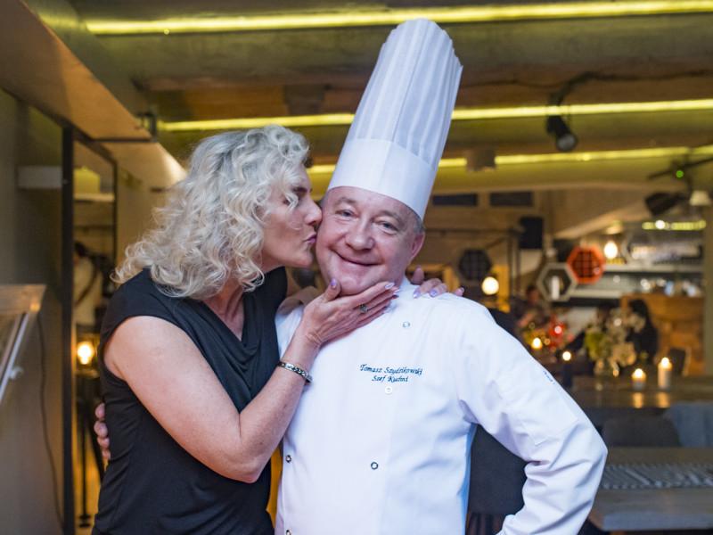 Walter - nowa restauracja regionalna w Sopocie