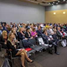 Morfologia Przywództwa - II Kongres Liderów Nowej Generacji