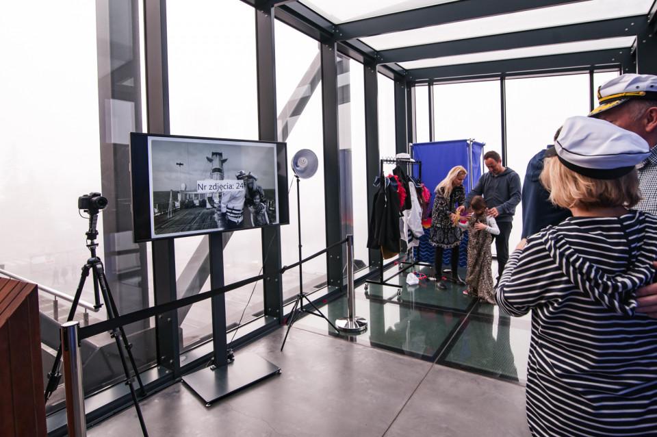 Muzeum emigracji w Gdyni