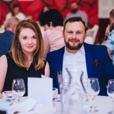 Paweł Podbielski i Anna Zajączkowska