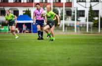 Rugby. Biało-Zielone Ladies z dziewiątym tytułem mistrzyń Polski