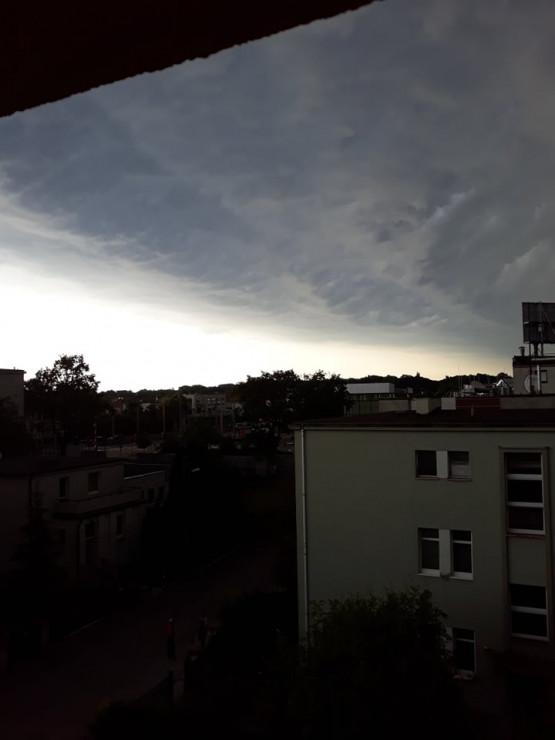 Idzie kolejna burza