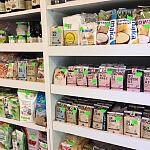 zdrowa żywność, produkty ekologiczne Fresano, żywność naturalna, oleje Olvita i Oleofarm