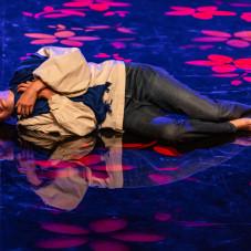 """""""Jak wam się podoba"""" próba medialna w Teatrze Szekspirowskim"""