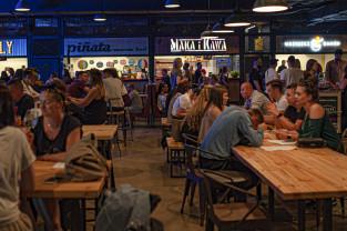 Stacja Food Hall we Wrzeszczu otwarta