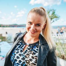 Marta Blendowska